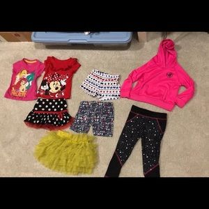 3T girl's clothing lot